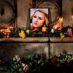 Bulgaria bắt giữ nghi phạm liên quan tới vụ sát hại nhà báo