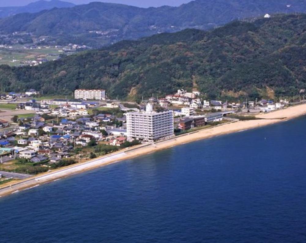 Sở hữu kỳ nghỉ ALMA tuyệt vời tại Went Awaji Higashikaian