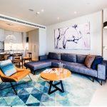 Khu nghỉ dưỡng Alma Nha Trang với thiết kế nội thất bên trong
