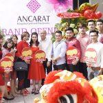 Ancarat Jewerly khai trương cửa hàng thứ 8 với chương trình khuyến mãi hấp dẫn