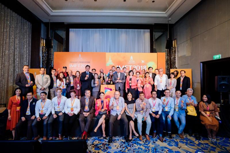 Đoàn phóng viên quốc tế đến từ 16 quốc gia tại sự kiện
