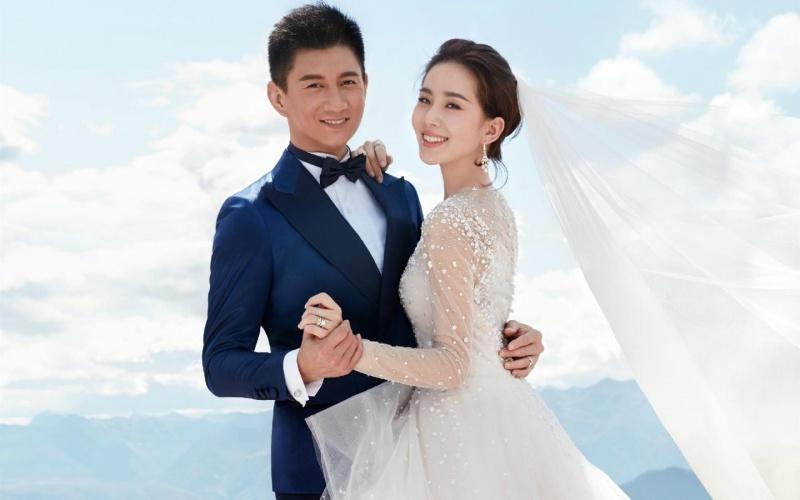 Lưu Thi Thi không còn thiết tha đóng phim sau khi lấy chồng.