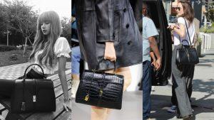 Sở hữu túi xách Celine giống Angelina Jolie, Lady Gaga và Lisa (BLACKPINK) từ giữa tháng 11