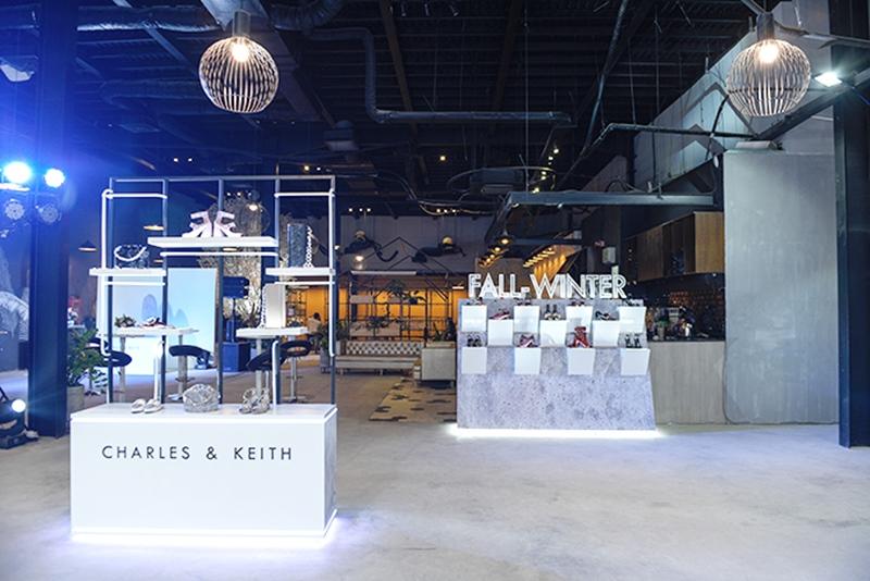 Các thiết kế mới nhất của Charles & Keith mang nhiều chủ đề khác nhau, phù hợp với nhiều phong cách, cá tính.