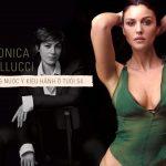 Monica Bellucci – Bông hồng kiêu hãnh tuổi 54 và gu thời trang bay bổng đậm chất Ý