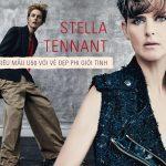 Stella Tennant: Vẻ đẹp phi giới tính cận kề tuổi 50 khiến hậu bối cũng phải ngả mũ