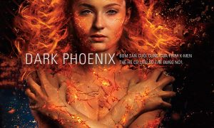 cover dark phoenix
