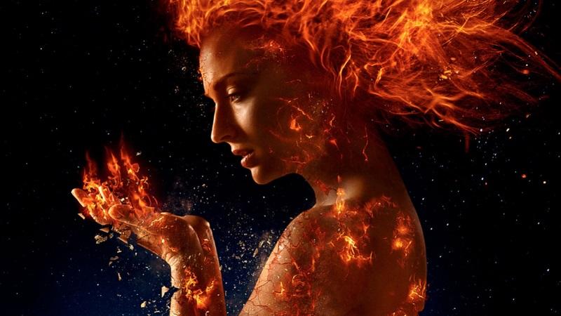"""""""Dark Phoenix"""" – Bom tấn cuối cùng của phim X-Men thế hệ cũ liệu có thể bùng nổ?"""
