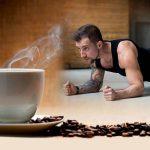 Cà phê sẽ làm tăng hiệu suất thể thao nếu bạn uống đúng thời điểm