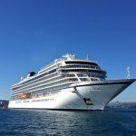 """Ngắm nhìn Viking Sun – Du thuyền """"sang chảnh"""" đưa 1.000 hành khách vòng quanh thế giới trong 8 tháng"""