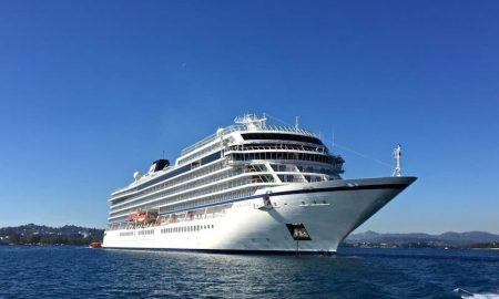 """Ngắm nhìn Viking Sun - Du thuyền """"sang chảnh"""" đưa 1.000 hành khách vòng quanh thế giới trong 8 tháng"""