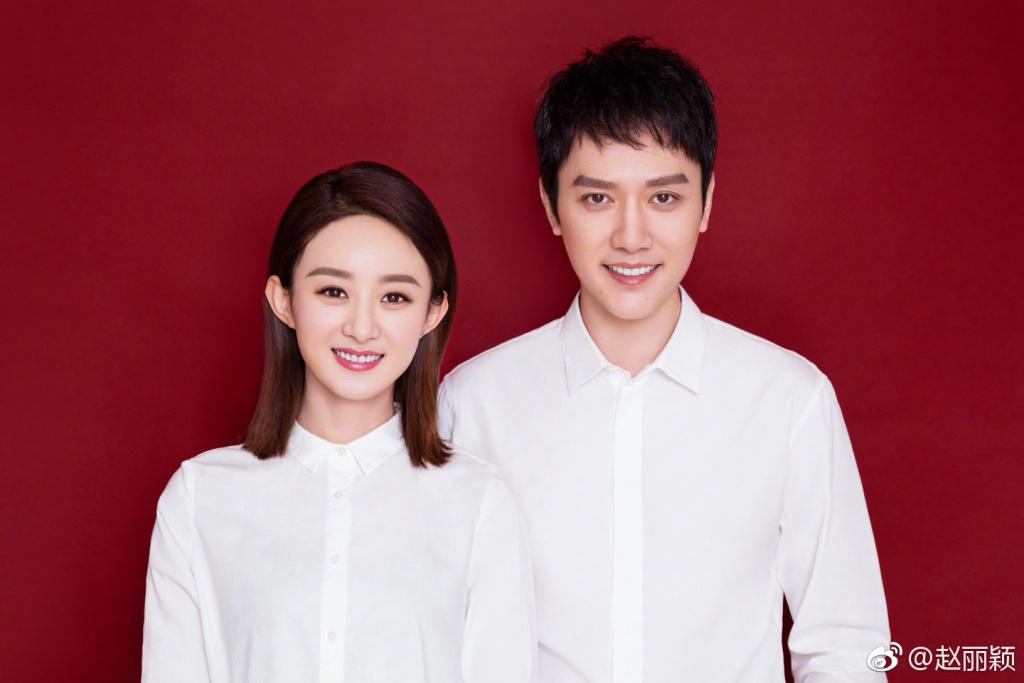 Triệu Lệ Dĩnh ngọt ngào xác nhận kết hôn, Phùng Thiệu Phong đánh dấu chủ quyền