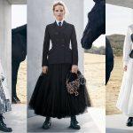 """Jennifer Lawrence hóa thân thành """"nàng thơ trên lưng ngựa"""" trong bộ hình quảng bá BST Cruise 2019 của Dior"""