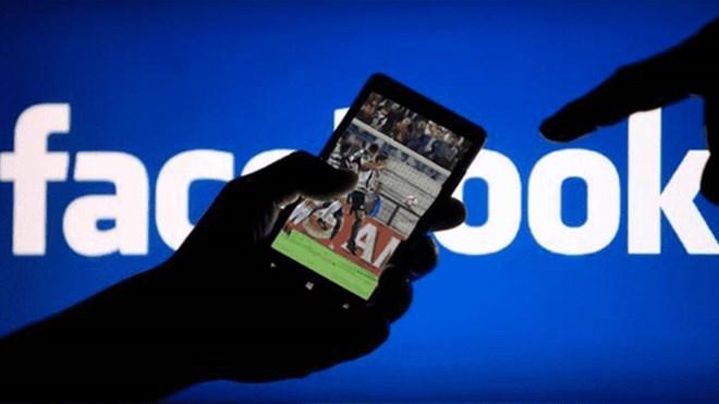 Facebook sẽ phát trực tiếp các trận đấu Copa Libertadores tại Nam Mỹ