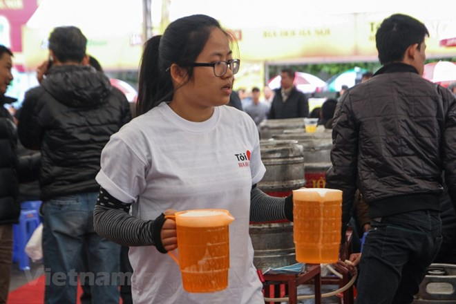 """Tránh tác hại từ rượu, bia từ nhận thức """"Uống có trách nhiệm"""""""