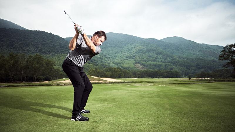 Ngài Nick Faldo - huyền thoại làng golf 6 lần đoạt giải Major