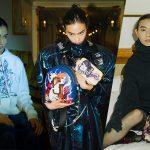 """Họa sĩ 9x gốc Á Lauren Tsai hé lộ những thiết kế hợp tác cùng """"ông lớn"""" Marc Jacobs"""