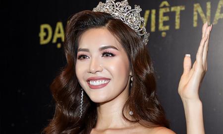 Minh Tú bất ngờ chia tay Asia's Next Top Model, trở thành đại diện Việt Nam tại Miss Supranational 2018