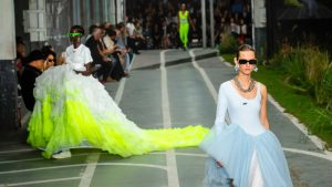 """Vượt mặt Balenciaga & Gucci, Off-White chính là thương hiệu thời trang """"hot"""" nhất quý 3"""