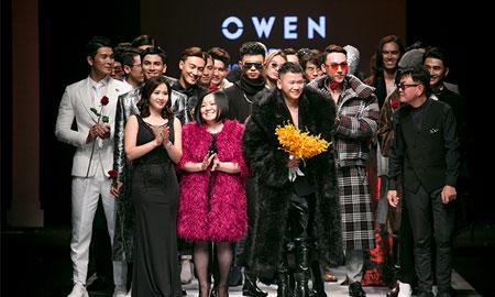 Thời trang nam Owen chính thức tuyên bố tầm nhìn và chiến lược thương hiệu mới