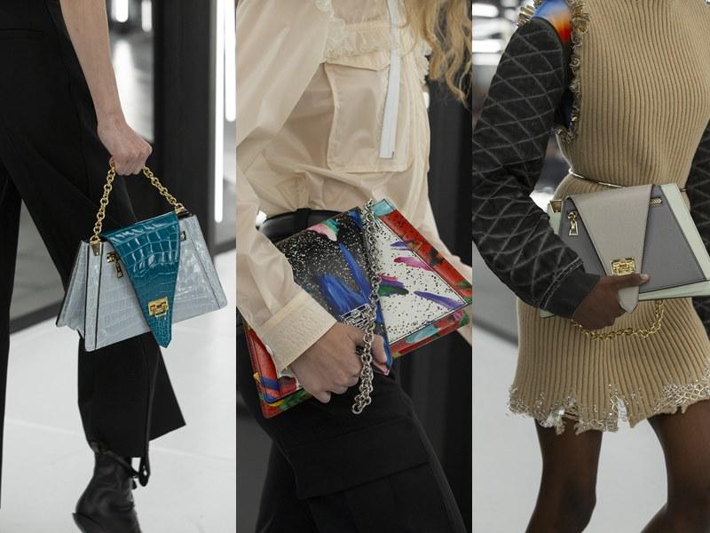 Thiết kế túi xách mới của Louis Vuitton hứa hẹn sẽ đốn tim các tín đồ thời trang trong năm sau.