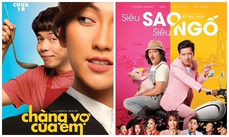 Phim Việt mùa cuối năm 2018: Lùi 1 bước hay lùi rất sâu?