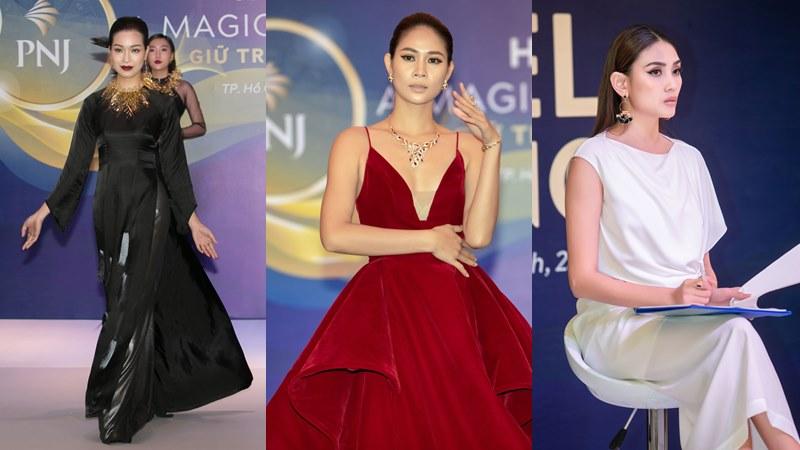 PNJ hé lộ fashion show trang sức có quy mô lớn nhất Việt Nam, kỷ niệm 30 năm thành lập