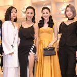 Tâm Tít, Mi Vân, DJ Tít đọ sắc tại sự kiện ở Hà Nội