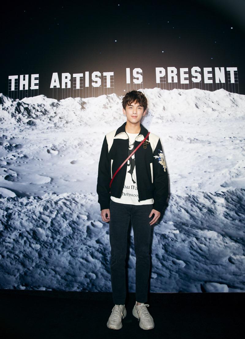 Diễn viên trẻ sinh năm 1999 Ngô Lỗi