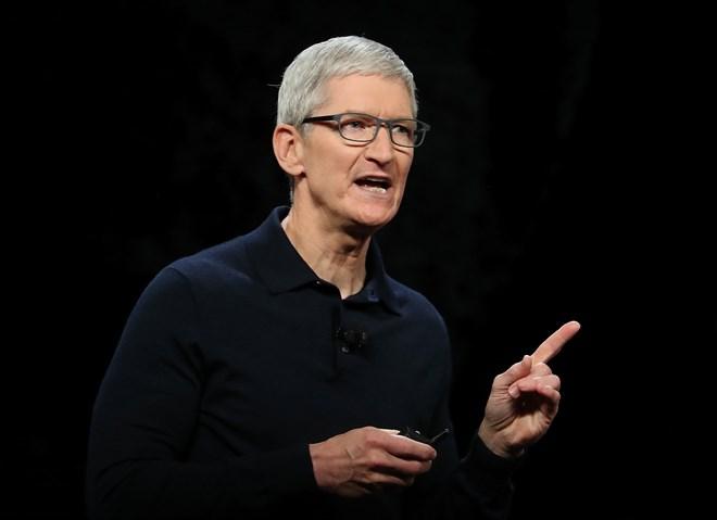 CEO Apple phơi bày sự thật về thế giới mua bán dữ liệu người dùng