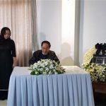 Lễ viếng, mở sổ tang Chủ tịch nước Trần Đại Quang ở Myanmar, Hàn Quốc