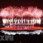 ASIAD 2018 – Khép lại một kỳ đại hội nhiều dấu ấn của thể thao châu Á