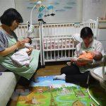 Tỷ lệ sinh ở Hàn Quốc xuống mức thấp kỷ lục trong 33 tháng liên tiếp