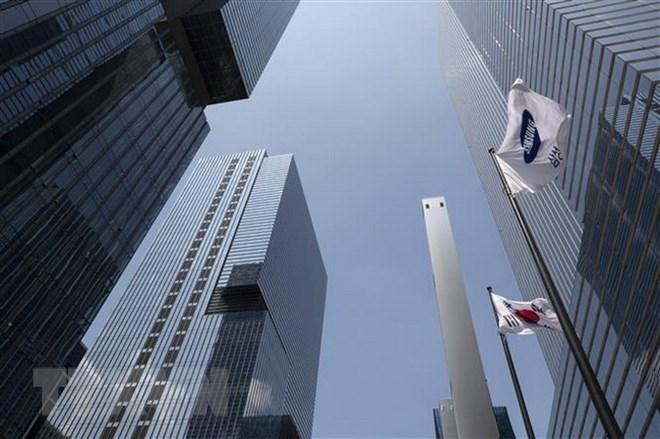 Nhiều lãnh đạo của Samsung bị kết tội cản trở hoạt động công đoàn
