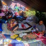 200.000 người dân Palu đang sống trong tình cảnh tuyệt vọng