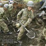 Tìm thấy 35 thi thể nạn nhân sau vụ động đất kinh hoàng ở Hokkaido