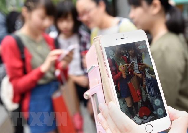 Nhật Bản cảnh báo tình trạng có đến 930.000 học sinh nghiện Internet
