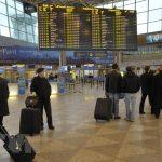 Cảnh báo hành khách về nguồn lây bệnh lớn nhất ở các sân bay