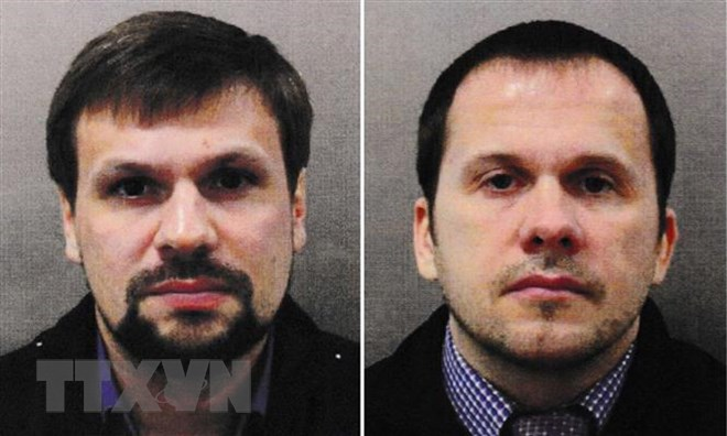 """Vụ điệp viên Skripal: Anh cảnh báo Nga sẽ """"phải trả giá đắt"""""""