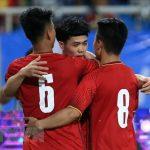 Hé lộ danh sách đội tuyển Việt Nam chuẩn bị cho AFF Cup 2018