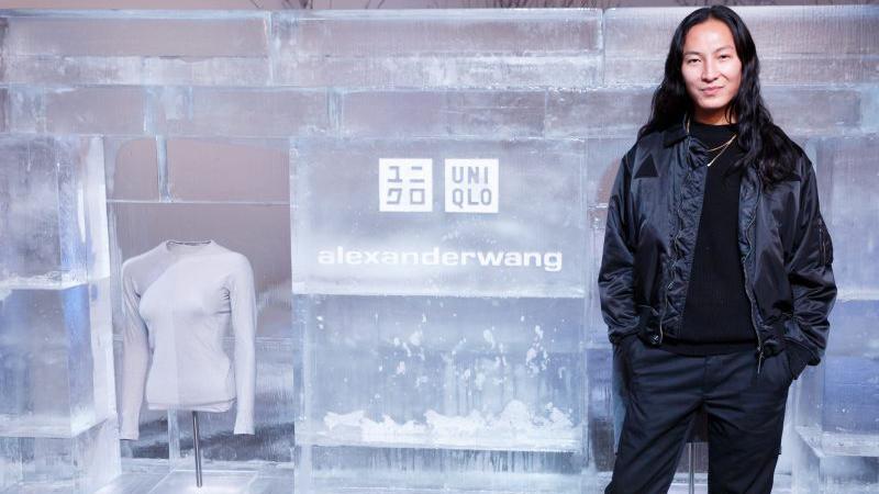 """Xua tan cái lạnh với bộ sưu tập """"nóng bỏng tay"""" Uniqlo x Alexander Wang"""