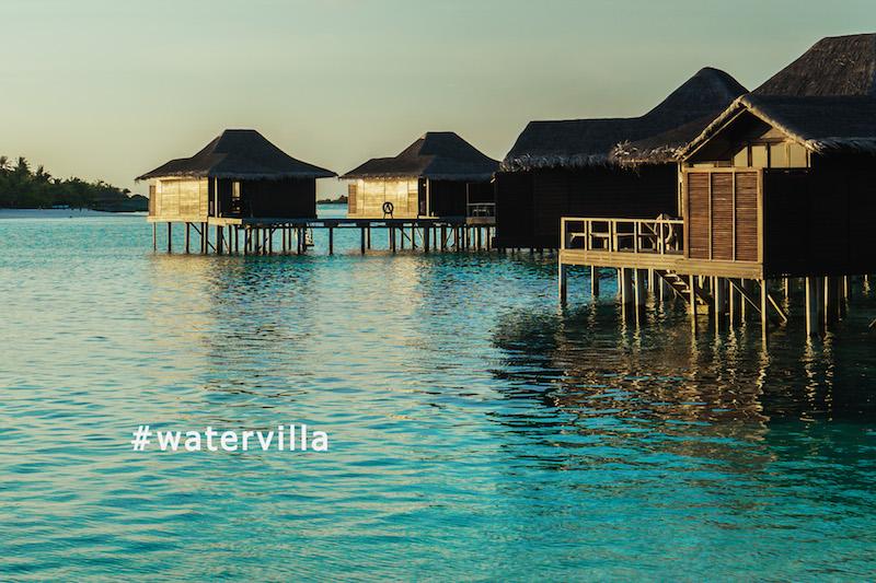 watervilla