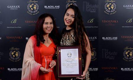"""Salinda – Resort Phú Quốc đầu tiên của Việt Nam nhận giải thưởng """"World Boutique Hotel"""""""
