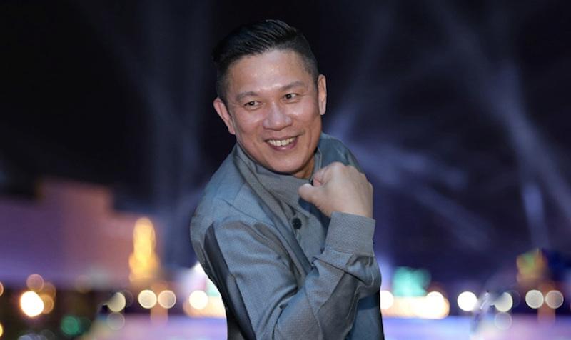 Giám Khảo Harry Ang – Sáng lập chuỗi nhà hàng Lion City
