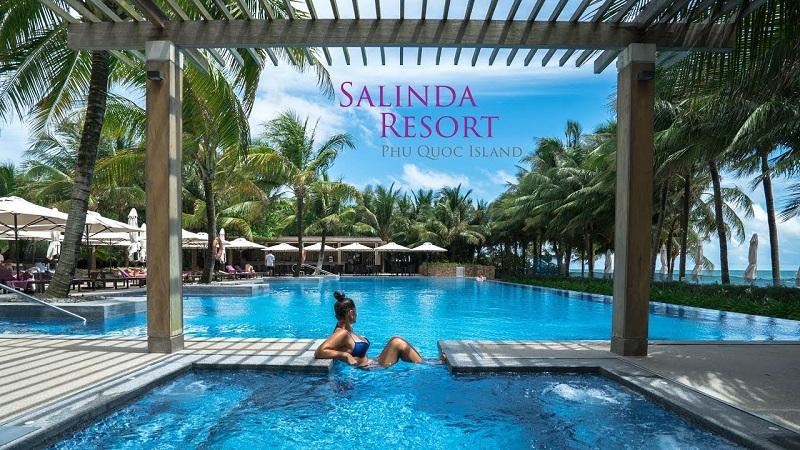Khu nghỉ mát hiện đang nằm trong top 5 địa điểm được ưa chuộng nhất cho kỳ nghỉ trên đảo Phú Quốc và đứng hạng nhất trong nhóm khu nghỉ mát sang trọng.
