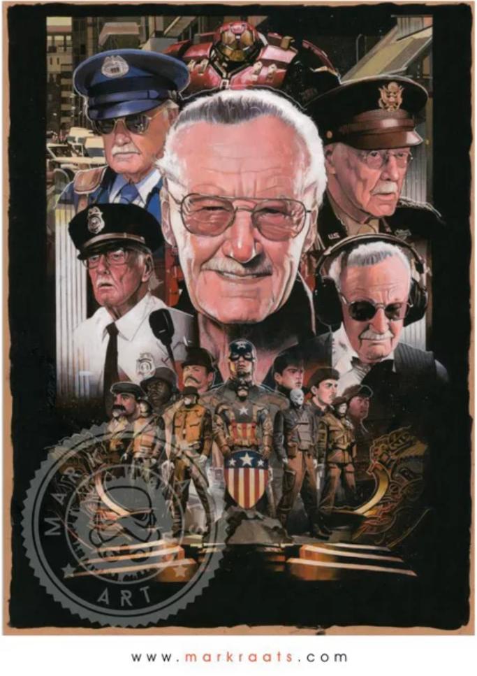 """Nhiều khán giả tiếc nuối vì sẽ không bao giờ còn cảm giác mong chờ sự xuất hiện của """"ông trùm"""" Stan Lee ở phim Marvel. Bên cạnh đó, màn trình diễn trước khi qua đời của ông ở """"Avengers 4"""" càng khiến bom tấn nhà Marvel trở nên đáng trông đợi."""