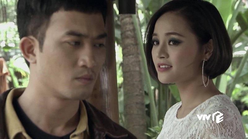 """Thu Quỳnh không lo ngại khi bị ghét, những phản ứng ấy của khán giả chứng tỏ rằng vai diễn """"My sói"""" của cô đã chinh phục được người hâm mộ khó tính."""