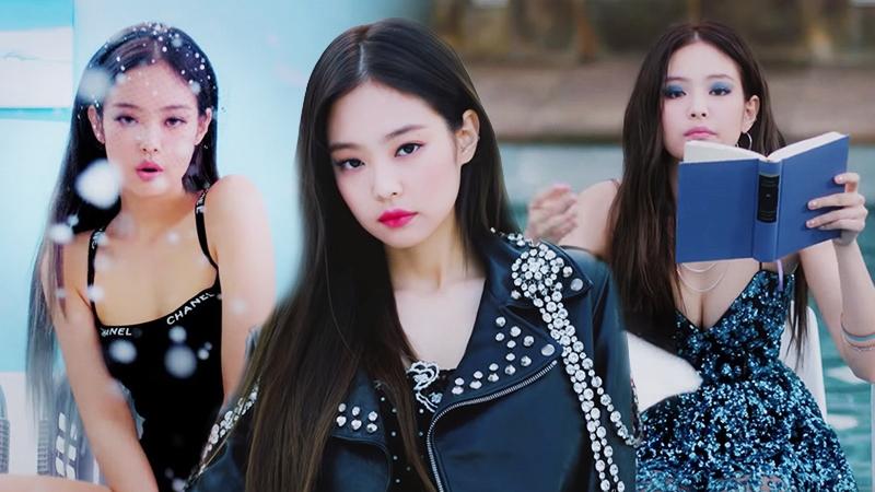 """Jennie (Blackpink) hóa tắc kè hoa với tủ đồ tiền tỉ trong MV """"Solo"""""""