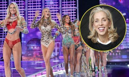 """CEO Victoria's Secret tuyên bố từ chức sau làn sóng tẩy chay thương hiệu vì sự cố """"vạ miệng"""""""