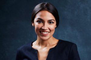 Alexandria Ocasio-Cortez: Từ nhân viên bồi bàn trở thành Hạ nghị sĩ trẻ nhất của Quốc hội Mỹ